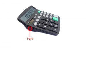 Calculator Spy Camera Singapore