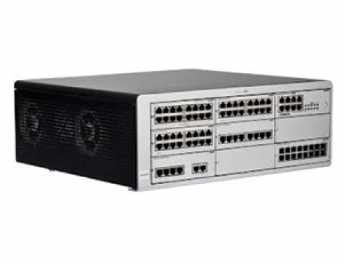 Alcatel-Lucent OmniPCX Office IP PBX