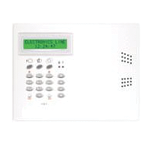 Commercial grade Wireless Security Alarm system Wired Security Alarm system
