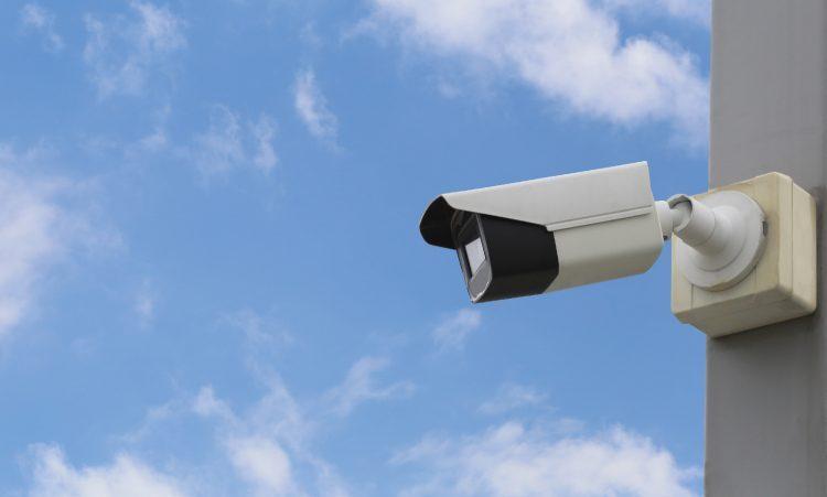 Day Night CCTV cameras in Singapore