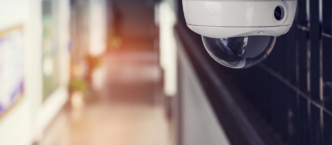Proper Use Of CCTV Surveillance For Business