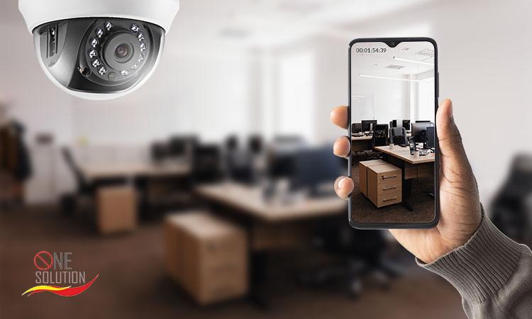 CCTV Cameras Powerful Zoom Lens