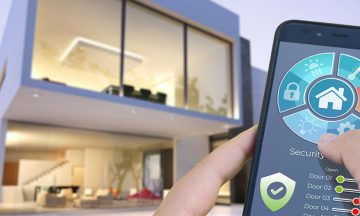Monitor Your Security System On Your Mobile Phone